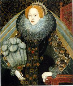 Elizabeth I - The Virgin Queen