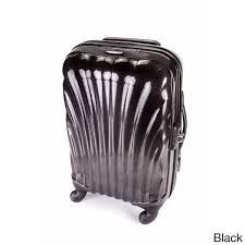 Samsonite Black Label Cosmolite Carry-on As seen in Fortune Magazine, Lucky Magazine and The Oprah Magazine Samsonite has set an industry precedence by Luggage Deals, Best Carry On Luggage, Luggage Store, Travel Luggage, Travel Bags, Samsonite Luggage, Fortune Magazine, Lucky Magazine, One Hundred Years