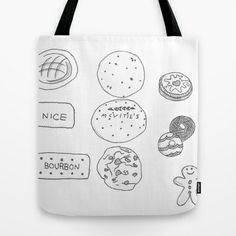 Anyone For Tea? Tote Bag by PintoQuiff - $22.00