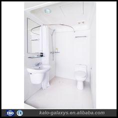 Prefabricated Kitchen And Bathroom Pods Shower Prefabricated - Portable bathroom for sale for bathroom decor ideas