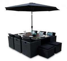 7 best the majestic rattan cube furniture set images rattan garden rh pinterest com