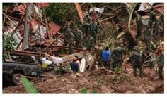 The Story This incident is very sad when soundly asleep suddenly rumbling sound, at once the land was smash our home, until shattered ..  This incident makes us family was devastated, we think where we would stay and how where we could rebuild our shelter because let alone make a meal only to build a house for our trouble.  I tried to find donors who are willing to help distress us now but in vain Until the end of her I found this website and I try to convey this all probably still there are…