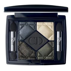 Dior Beauty 5 Couleurs Eyeshadow Palette ($62) ? liked on Polyvore  featuring beauty products