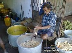 Image result for banana chips making Banana Chips, Spicy, Snacks, Image, Food, Appetizers, Essen, Meals, Yemek