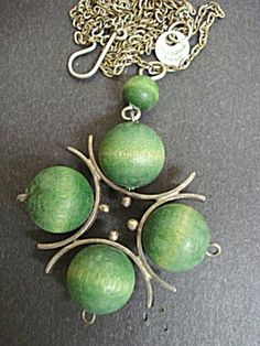 Necklace by Kaija Aarikka Finland (Image1)