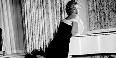 """""Norma Jeane even learnt to play the piano that sat proudly in the Bolender home and she carried this passion throughout her life, always having a piano n her own home as an adult."" - Marilyn Monroe:..."
