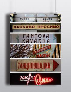 street typography 2013