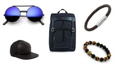 Accessories for Men This Summer