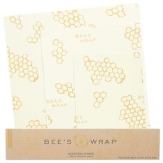Bee\'s Wrap Assorted 3 Pack