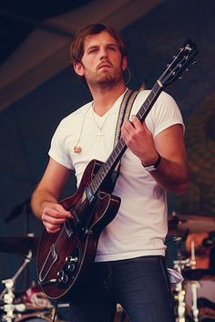 Kings of Leon - Caleb Followill