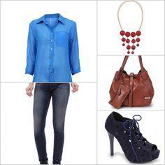 Dê cor aos seus looks! http://tempodemoda.climatempo.com.br/S%C3%A3o_Paulo