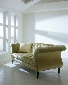 The Althorp Library Sofa