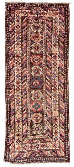 Karabagh Caucasus ca. 1880 10ft. 8in. x 4ft. 6in.