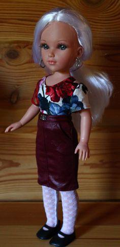 Vidal Rojas – Oblečení na panenky – album na Rajčeti Harajuku, Dolls, Style, Fashion, Baby Dolls, Swag, Moda, Fashion Styles, Puppet