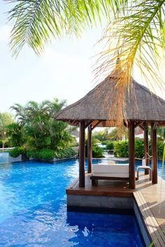 Recordando: Asia Gardens - Hotel  & Thai Spa, lujo asiático con mucho encanto. Lugares con encanto. Hoteles con encanto. www.caucharmant.com