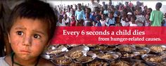 Kids Against Hunger - Feeding families around the world... and around the corner.