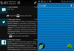 Cómo tener las notificaciones de Jelly Bean en cualquier versión de Android superior a Froyo  http://www.xatakandroid.com/p/87129