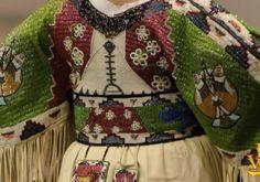 Pow-Wow dress