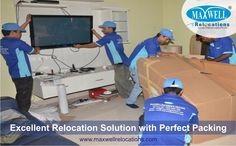 Our house relocation service proves excellent relocation solution with perfect packing. Assistance like us is not possible to experience any where else.