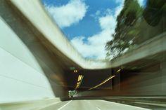 Leura Mall Overpass