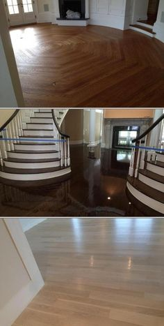 Jorge Cruz is among the local professionals who provide quality floor finishing services. They also provide other home flooring solutions.