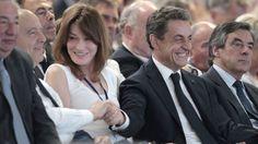 "Les vacances de Nicolas Sarkozy, ""loin du bling bling"""