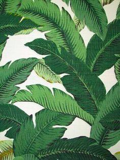 banana leaf art