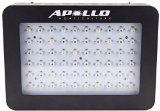 http://ift.tt/1OQhbOH Apollo Horticulture GL100LED Full Spectrum 300W LED Grow Light for Indoor Plant Growing