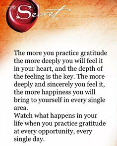 Gratitude means thankfulness, counting your blessings, noticing simple pleasures, and acknowledging everything that you receive. Positive Self Affirmations, Morning Affirmations, Magic Quotes, Life Quotes, Self Motivation, Quotes Motivation, Motivation Inspiration, Motivational Thoughts, Inspirational