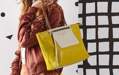Saben – creating stylish accessories for over in New Zealand. Recognised for their striking colours and exceptional designs. Tax Free, New Zealand, Leather Handbags, Colours, Tote Bag, Stylish, Stuff To Buy, Accessories, Design