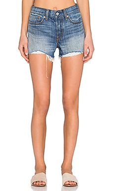 Shop for LEVI'S High Rise Wedgie Short in Buena Vista Light at REVOLVE. Free 2-3 day shipping and returns, 30 day price match guarantee.