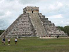 Oferta de viaje a México    Aventura Maya