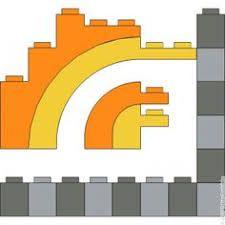 Afbeeldingsresultaat voor lego bautechniken