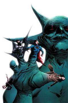 #Batman #Superman #15 - Midtown Comics
