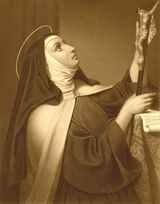 A short biography of St. Teresa of Avila who established the Discalced order of Carmelite nuns during the Counter-Reformation.
