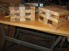The Joy of Curves, Making Band Saw Boxes,