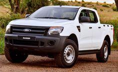 All-New Ford Ranger 2014 Wallpaper