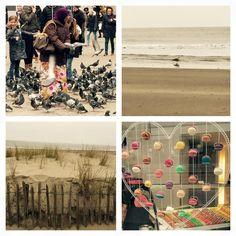 #holland #zandvoort #netherlands #beach #maccarons #amsterdam
