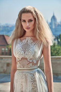 Galia Lahav Ivory Tower Collection @Maysociety