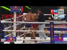 07 08 2016, Phal Sophorn Vs Thai, Khmer Boxing, CNC Boxing