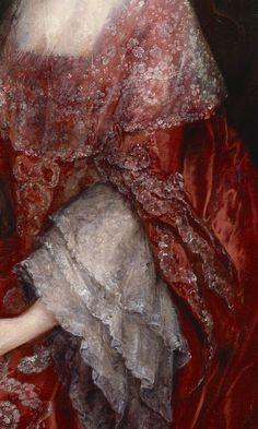 Thomas Gainsborough -Lady with a Dog
