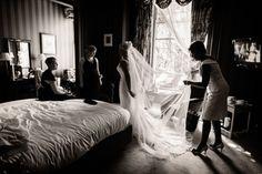 Photojournalism Wedding