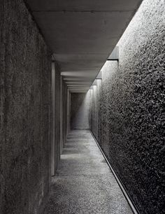 Les Cols Restaurant, Catalonia. RCR Architects