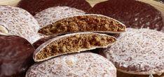 Alman Kurabiyesi Lebkuchen Tarifi - Kurabiye Tarifleri - Nefis Yemek Tarifleri Turkish Recipes, Food Hacks, Biscuits, Food And Drink, Cooking Recipes, Bread, Cookies, Nutella, Sweet