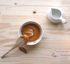 Receta para hacer dulce de leche casero