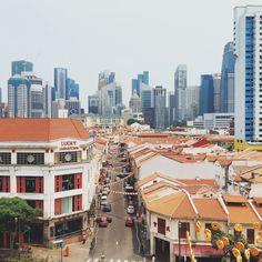 Singapore / photo by Franz
