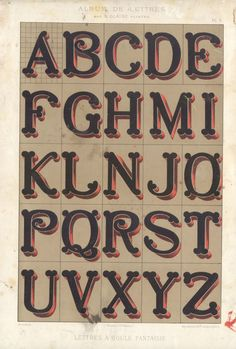 Lettres à boule  NGlaise--LettresABouleFantaisie---1882-medium