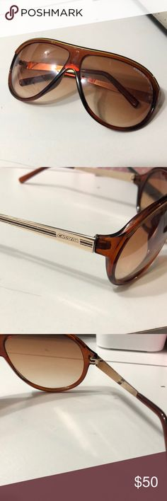 bf35148155ce Carrera Avaitor Sunglasses Unisex. No case but will be packaged properly.  Good used condition