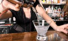 89% Unlimited Access to an Online Bartending Course