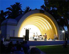 Pasadena Summer Concert Series at Levitt Pavilion